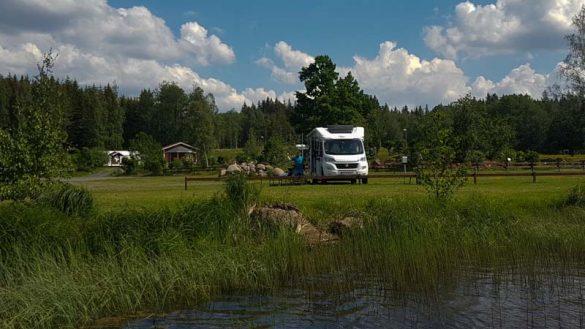 Campingplätze Schweden Web (18 Von 57)