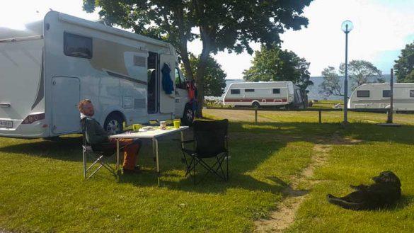 Campingplätze Schweden Web (2 Von 57)
