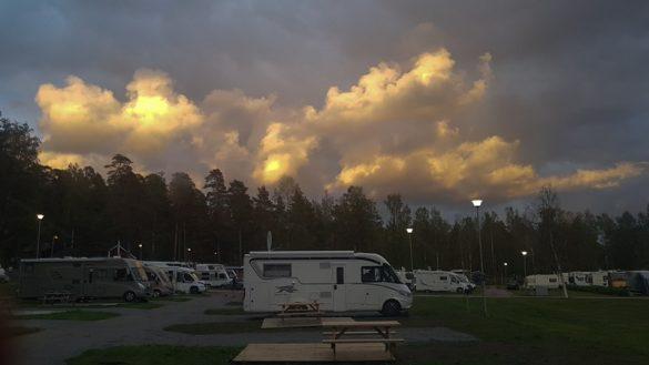 Campingplätze Schweden Web (20 Von 57)