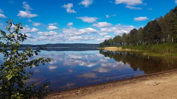 Campingplätze Schweden Web (22 Von 57)
