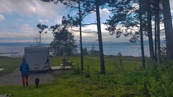 Campingplätze Schweden Web (26 Von 57)