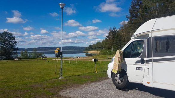 Campingplätze Schweden Web (44 Von 57)