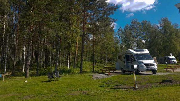 Campingplätze Schweden Web (48 Von 57)