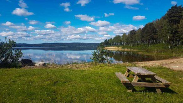 Campingplätze Schweden Web (52 Von 57)