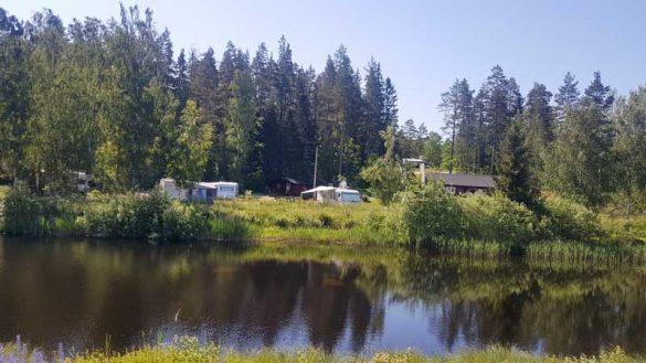Campingplätze Schweden Web (8 Von 57)