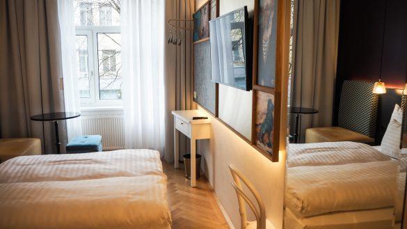 Hotel Wien Schani Salon Hofmobiliendepot Mariahilferstraße (47 Von 101)