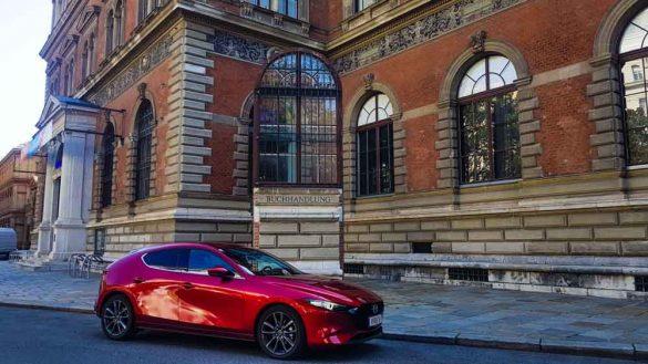 Mazda3 Klimt Wien Sightseeing (66)