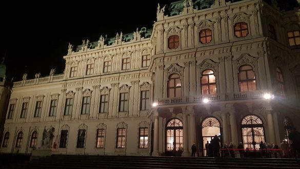 Oberes Belvedere (2)