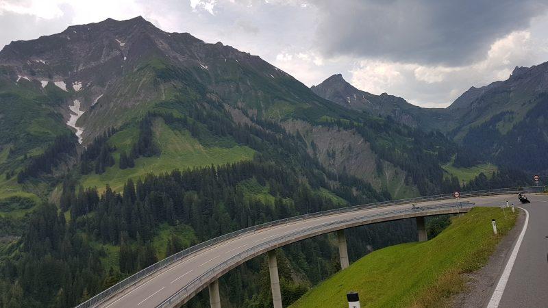 Im hinteren Bregenzerwald