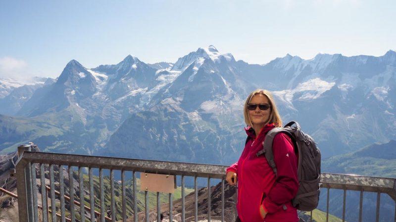 Einsteigen, bitte! Unterwegs im Berner Oberland mit dem Swiss Travel Pass