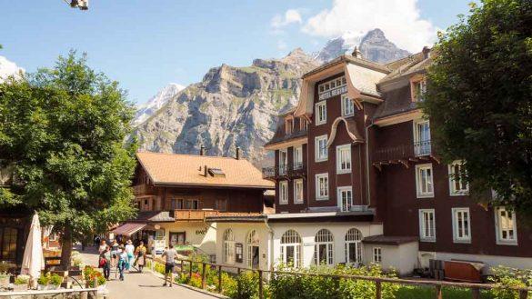 Schweiz Web 8240814