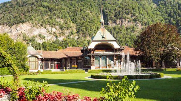 Schweiz Web 8250874