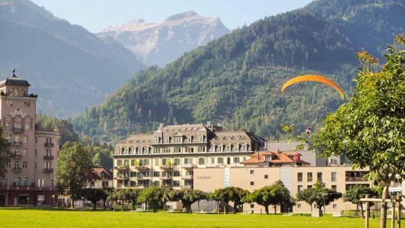 Schweiz Web 8250890