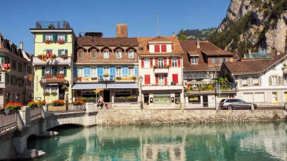 Schweiz Web 8250908