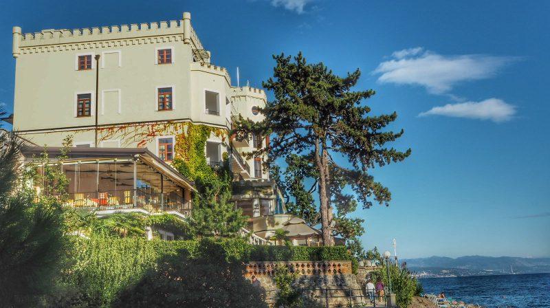 Hotel Miramar Opatija