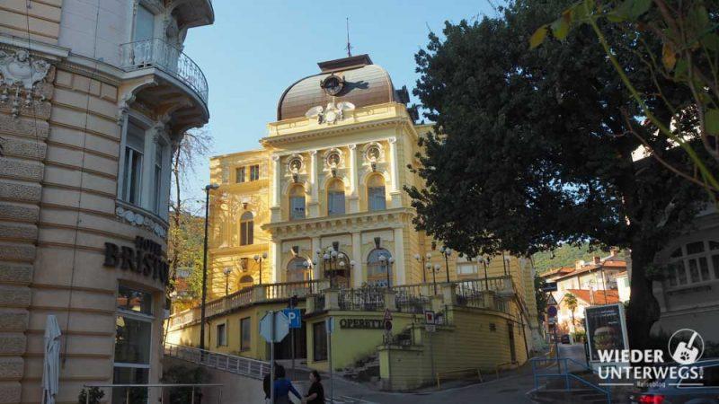 kurtheater opatija