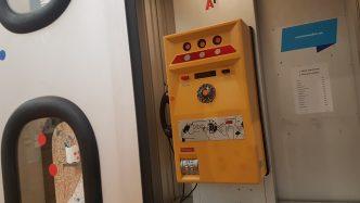 telefonhüttl ausflugsziel landesmuseum nö