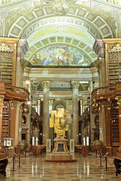 Ausstellung beethoven nationalbibliothek