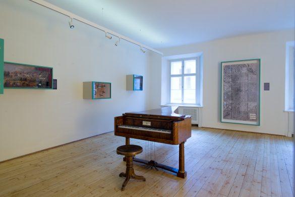 Beethovenhaus Hammerfluegel Foto C.Schörg