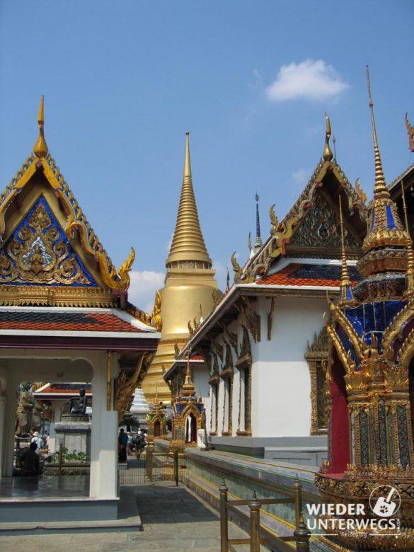 Sehenswürdigkeiten Bangkok Touristboat Web 10