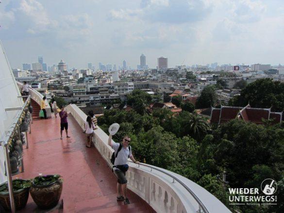 Sehenswürdigkeiten Bangkok Touristboat Web 16