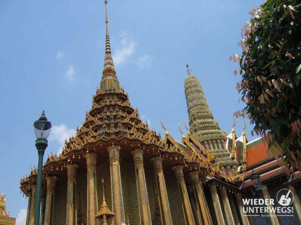 Sehenswürdigkeiten Bangkok Touristboat Web 3