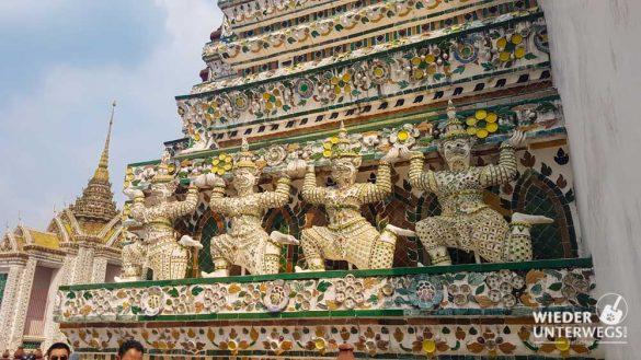 Sehenswürdigkeiten Bangkok Touristboat Web 51