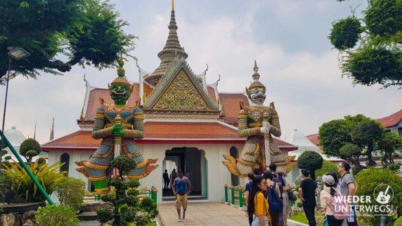 Sehenswürdigkeiten Bangkok Touristboat Web 54