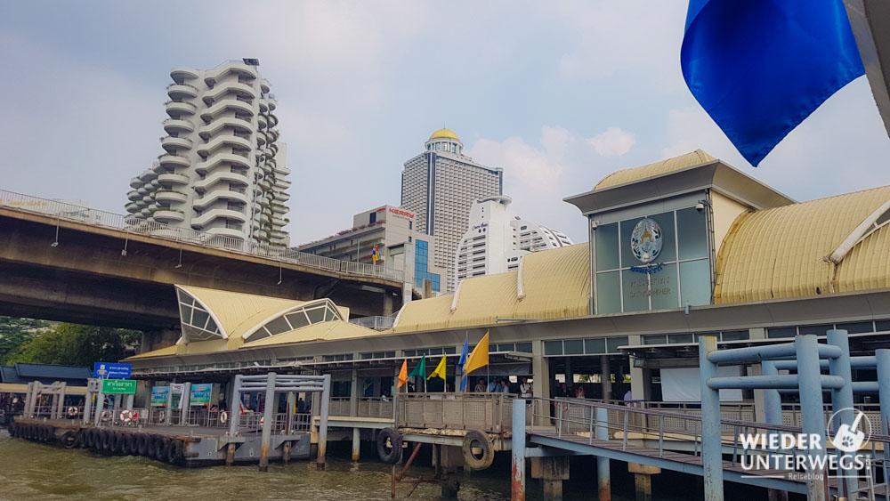 station central pier bangkok