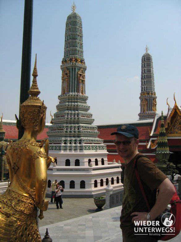 Sehenswürdigkeiten Bangkok Touristboat Web 8
