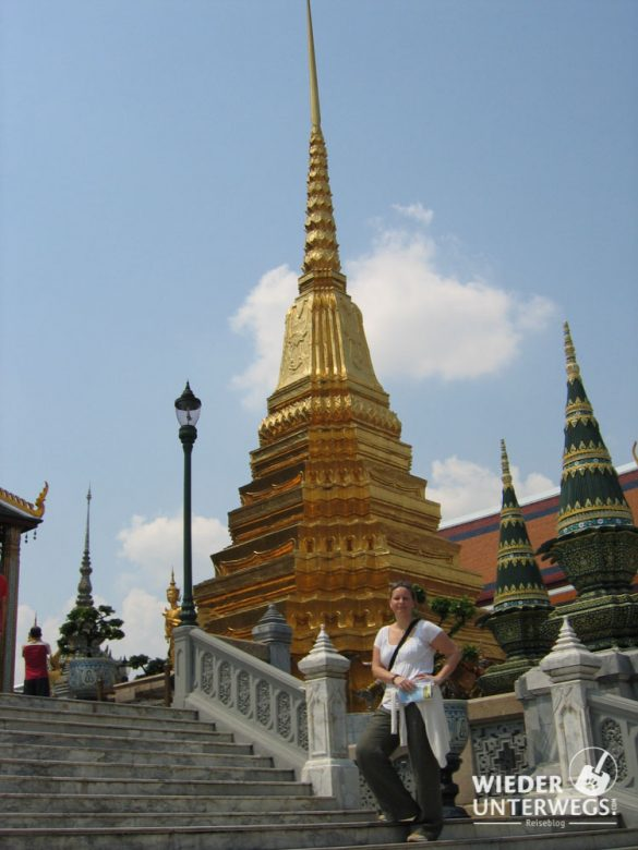 Sehenswürdigkeiten Bangkok Touristboat Web 9