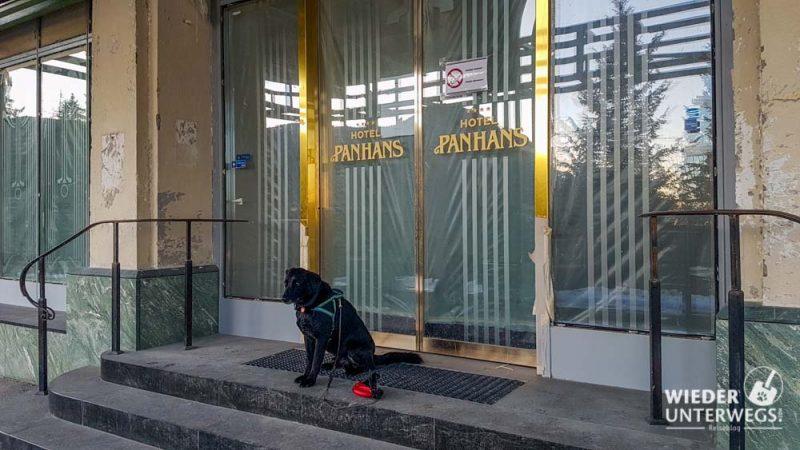 Panhans