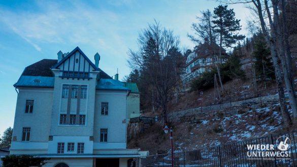 Semmering Villen Hotels 2020 (219) Web