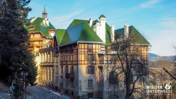 Semmering Villen Hotels 2020 (221) Web