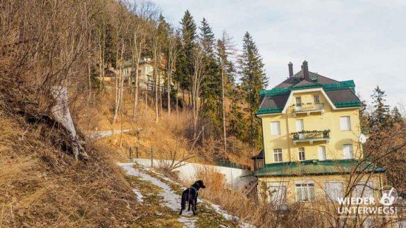 Semmering Villen Hotels 2020 (26) Web