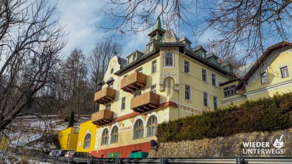 Semmering Villen Hotels 2020 (41) Web