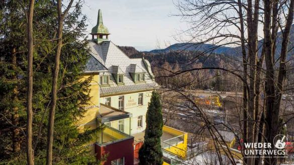 Semmering Villen Hotels 2020 (42) Web