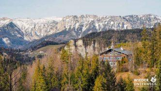 Villa Editha Semmering