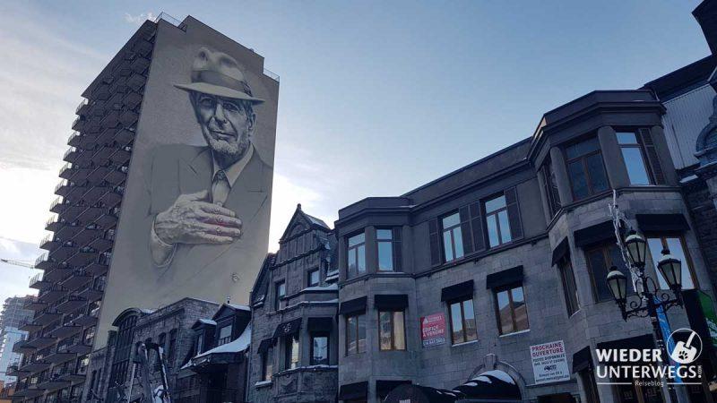 spaziergang leonhard cohen street art