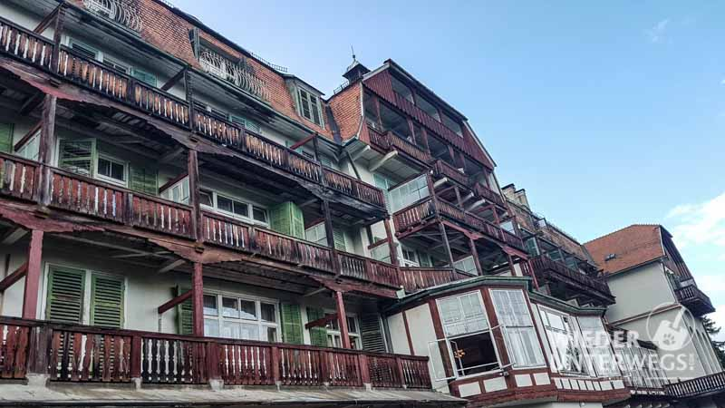 balkone kurhaus grand semmering