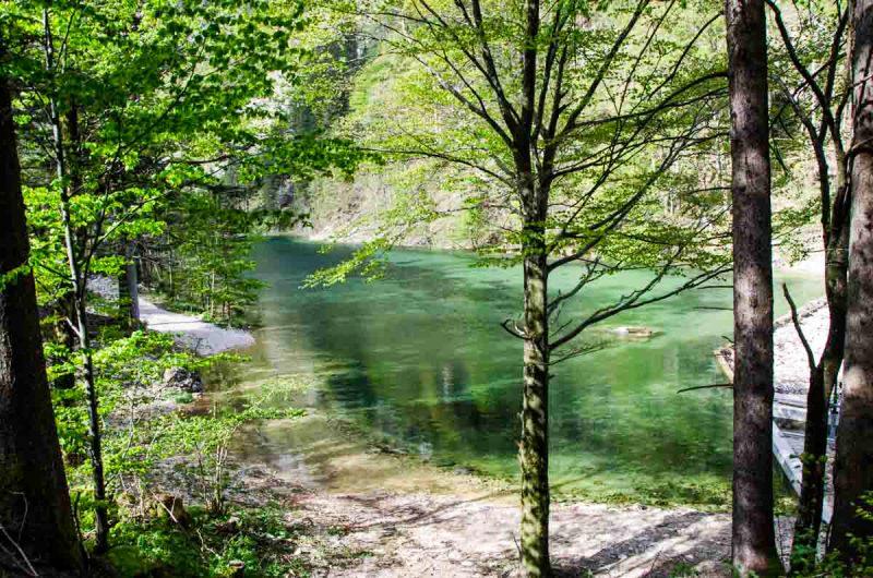 Drei Seen Tour Lunz