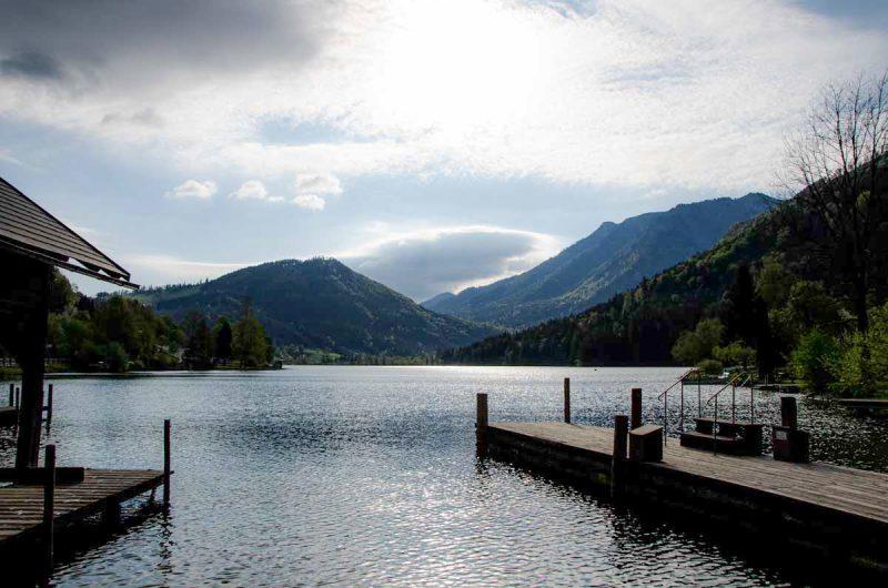 Lunzer See Drei Seen Tour
