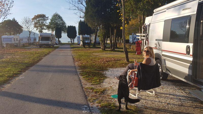 Camping Brunner Kärnten