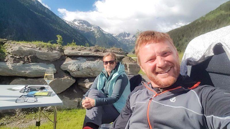 camping in mallnitz