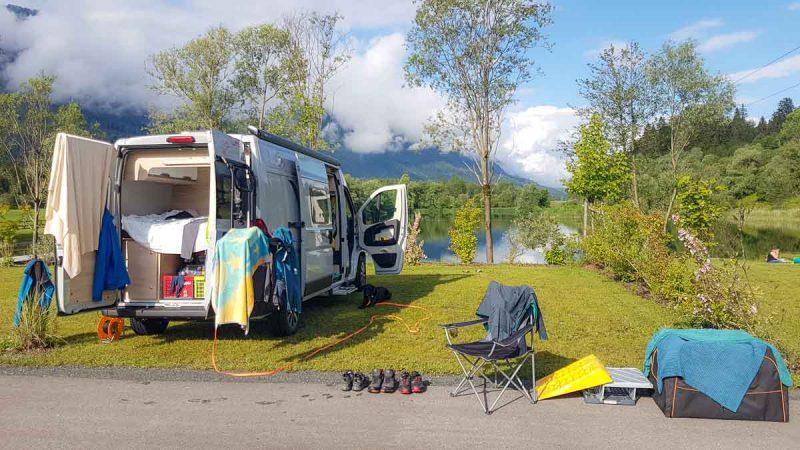 camping FUGO Kärnten