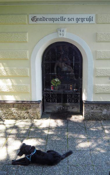 Gnadenbrünnlein Bad Hall