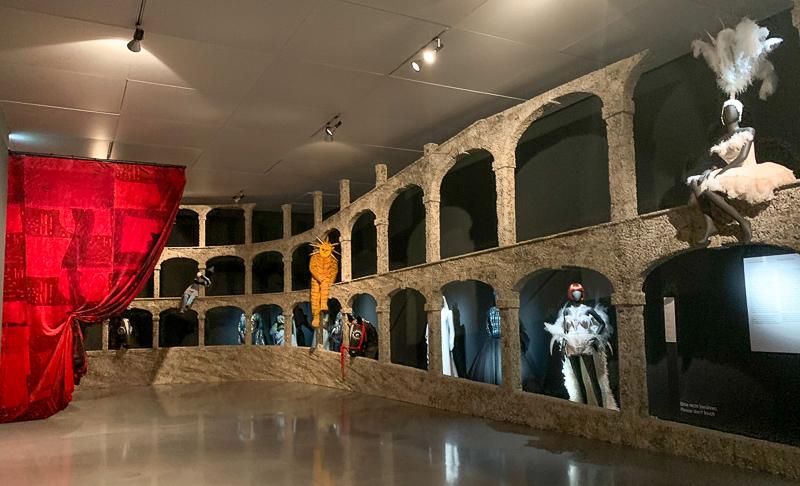 felsenreitschule museum salzburg