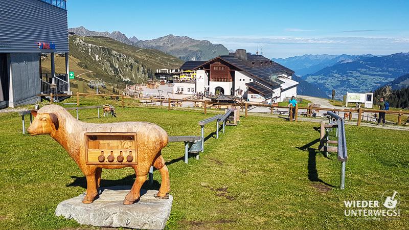 Alpe Nova Montafon