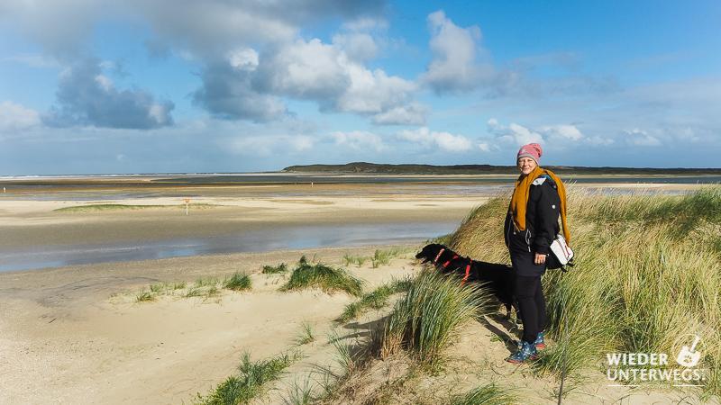 Texel mit Hund: Unser Inselurlaub an der Nordsee