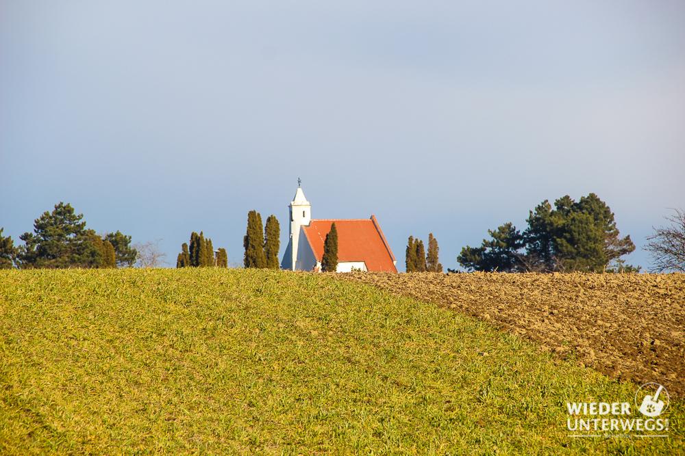 kirche mailberg